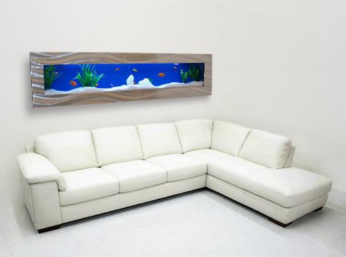 Design Modern Home on Modern Home Aquarium Design Ideas   Interior Decoration Gallery