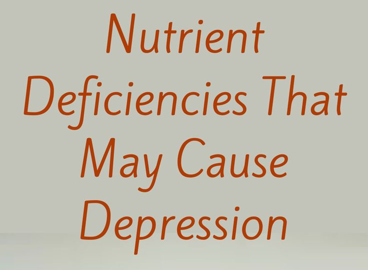 GM Diet Side Effects - Nutrition Deficiency