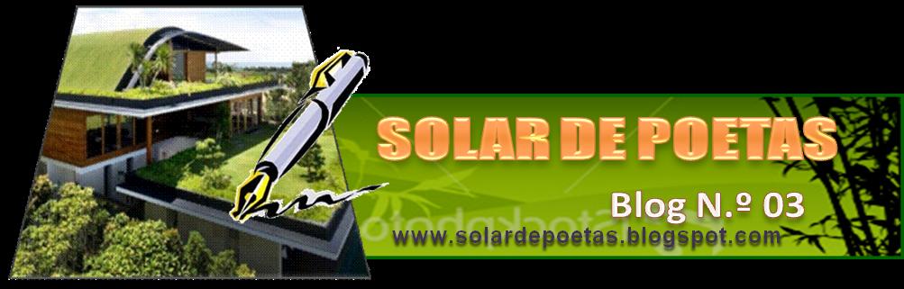 Solar de Poetas III
