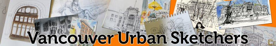 Vancouver Urban Sketchers