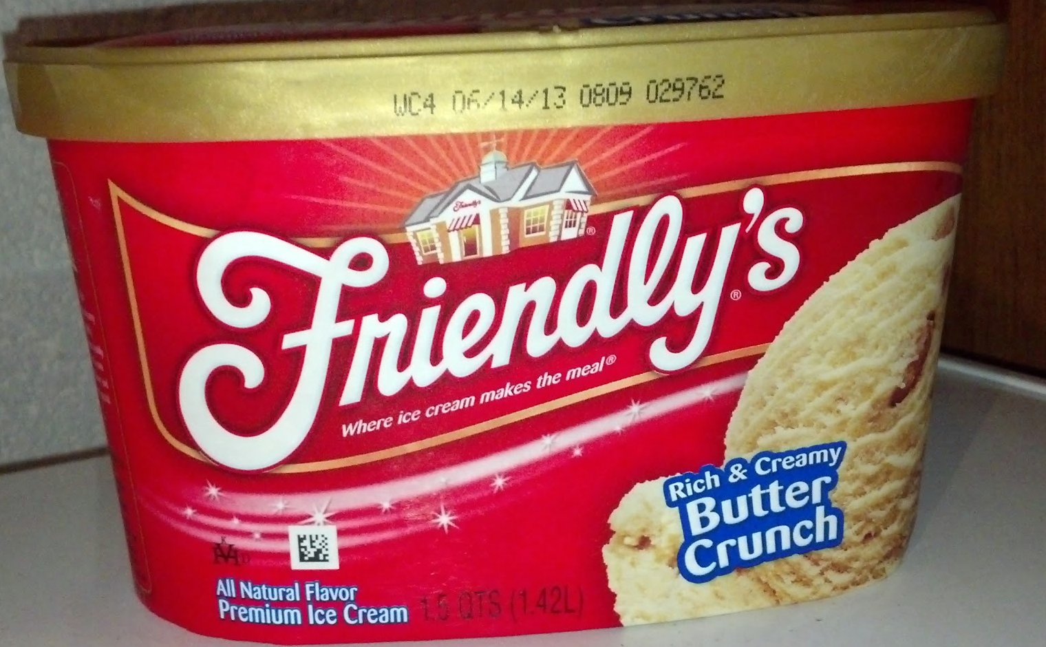 Products Life is always better with ice cream Explore our variety of premium Friendlys ice cream or search by your favorite flavors