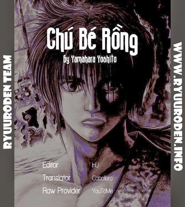 Chú Bé Rồng - Ryuuroden chap 200 - Trang 1