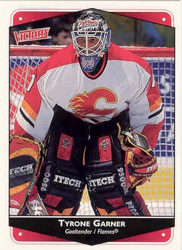 It s rare that the AGM didn t spend his entire pro career as a goalie e2e0e33d6