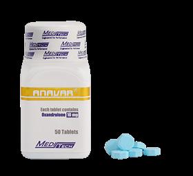 oxavar oxandrolone biotech