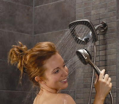 Creative Showers and Unusual Shower Head Designs (15) 7