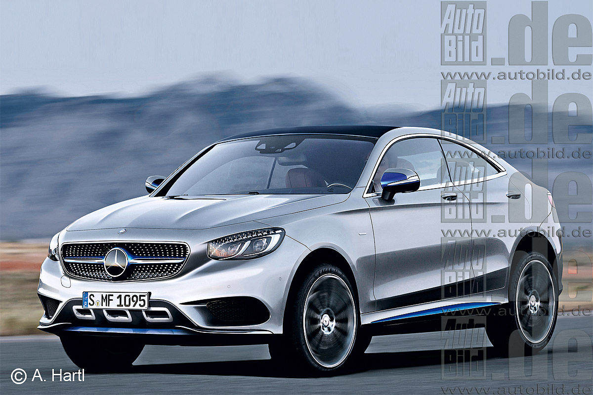 Mercedes working on a range of 500 km EVs | Electric Vehicle News
