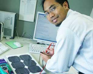 Penemu Jaringan 4G adalah ilmuwan Indonesia