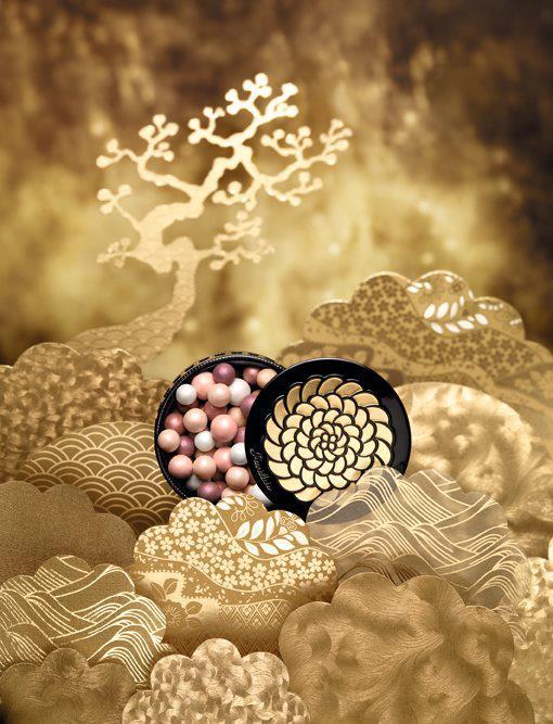 Wulong Météorites Perles by Guerlain
