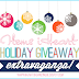 Items IHeart Holiday Giveaway Extravaganza: Poppin!