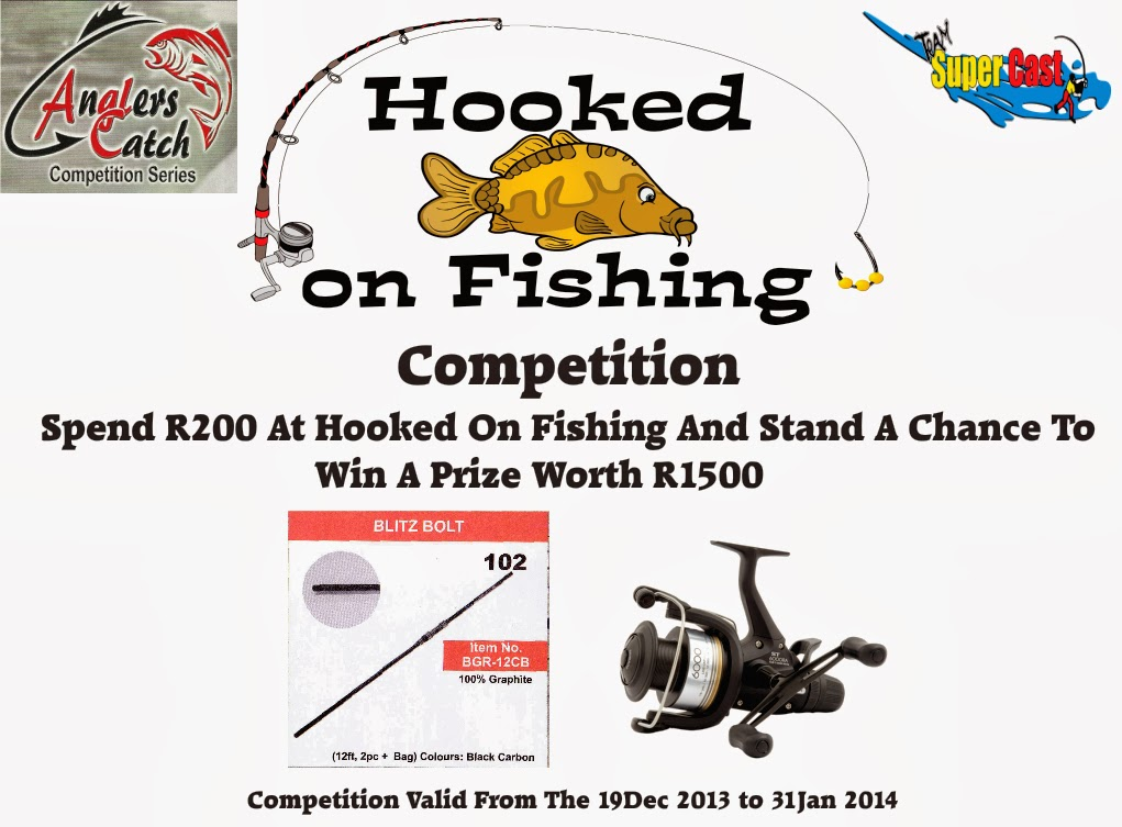 Hooked on fishing hooked on fishing competition for Hooked on fishing