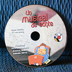 DVD festival 2015 extraescolars dansa ball tabals