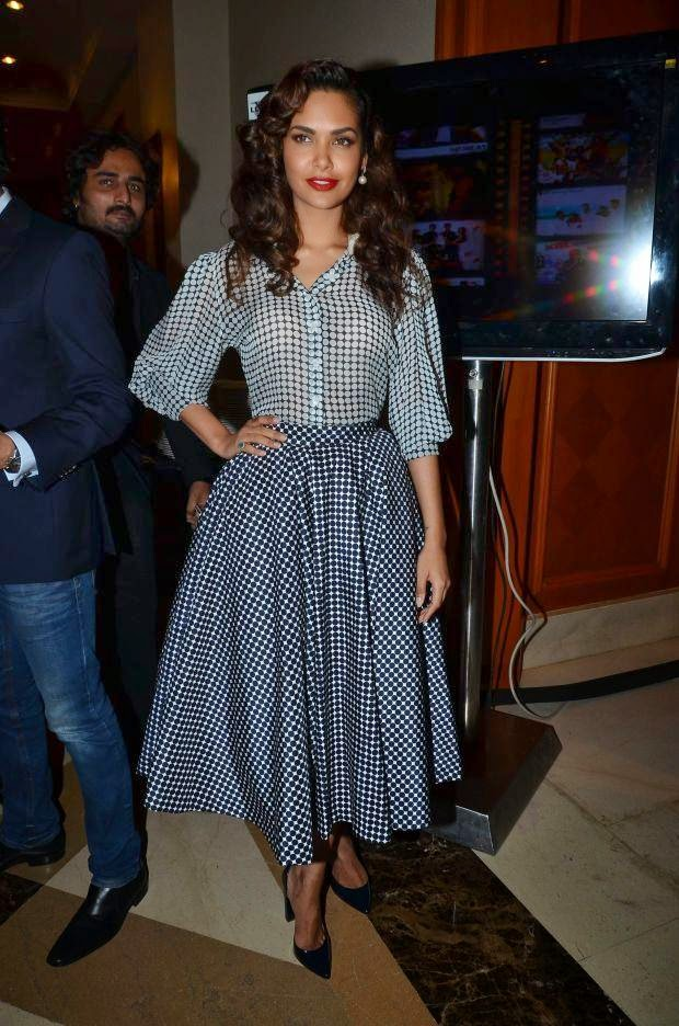 esha-gupta-hot-stills-in-see-through-dress-2