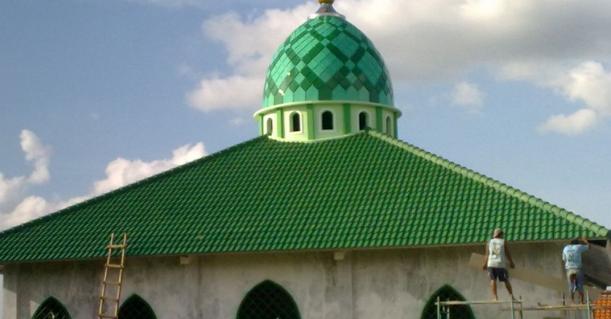 pembangunan-masjid