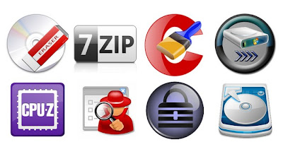 تحميل مجموعة برامج مفيدة و مجانية و صغيرة الحجم