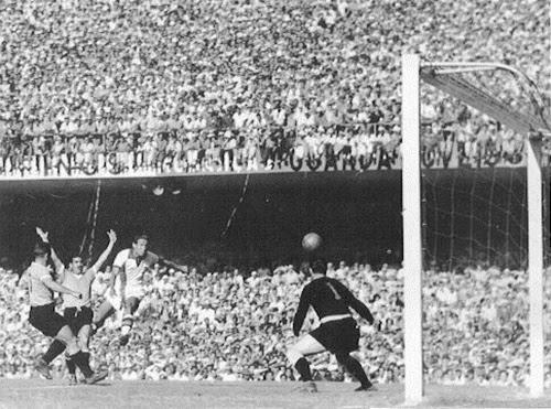 Final copa do mundo 1950