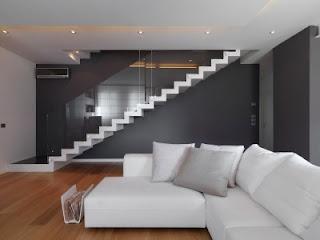 Staircase Design Minimalist