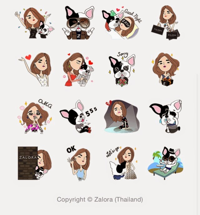 Awesome Day with Miss Z sticker
