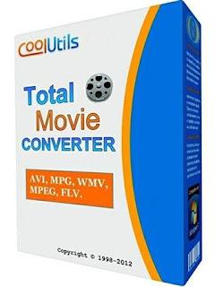 Total movie converter download  3.2.173 multilanguage + serial