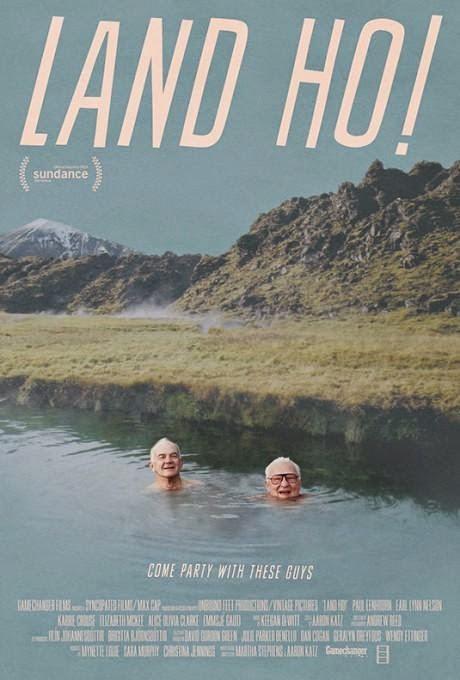 Land Ho! DVDRip Latino