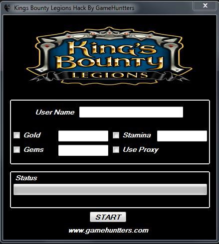 Znalezione obrazy dla zapytania kings bounty legions hack