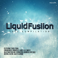 Liquidfusiion free compilation dubstep chillstep