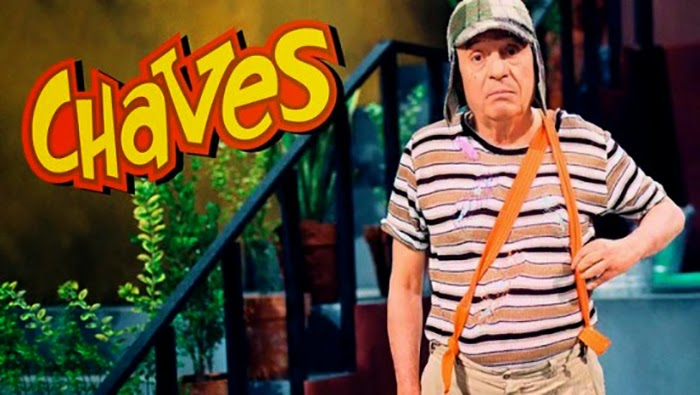 top+5+séries+preferidas+chaves+2