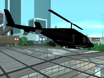 Airwolf Helicopteros da Policia  Gallery220