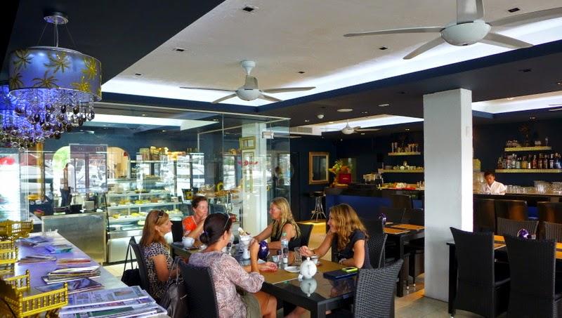 european cuisine, phuket