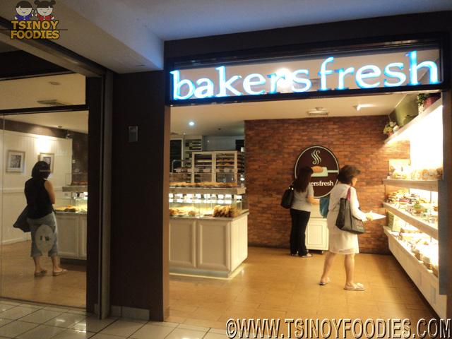 bakers fresh shangrila