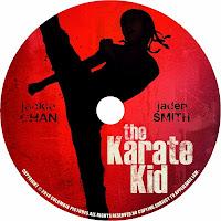 T.K.Kid cd The Karate Kid [2010]