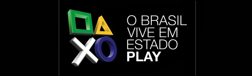 Amigos PSN Brasil