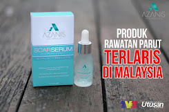 Azanis Scar Serum Advanced Formulation