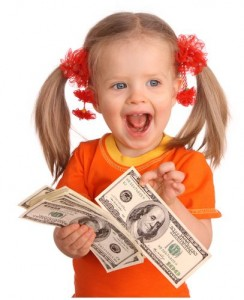 pocket should be given to the You have money in your pocket that  but many families start saving accounts for kids and expect part of their pocket money should  you may be given some money.