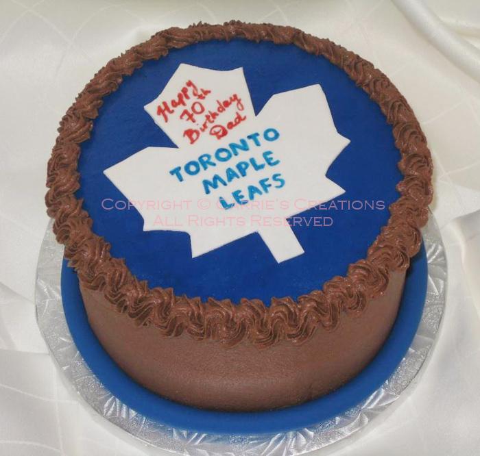 Blog Go Leafs Go