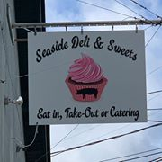 Seaside Deli & Sweets