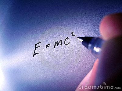 Resultado de imagen de las fórmulas más famosas del mundo