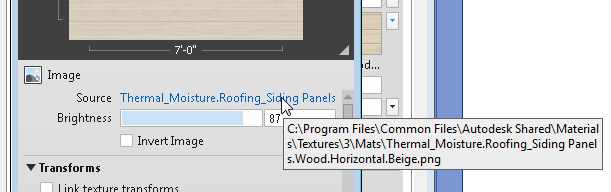how to change screen colours revit