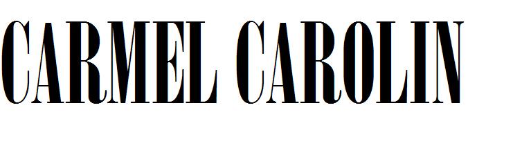 CarmelCarolin