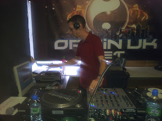 PROSPECT LIVE @ ORIGINUK