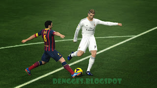 Download Patch 1.2 (FIX) Pes Edit 2014 Single Link