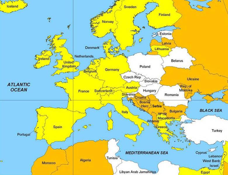 Maps international coupon