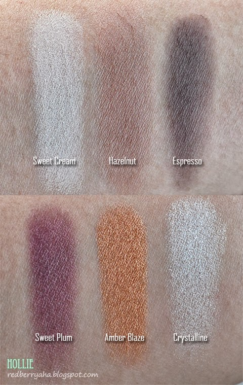 Image Result For Eyeshadow Colors For