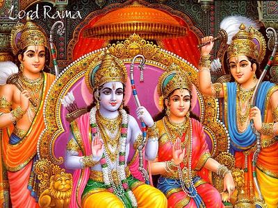 Listen Sri Rama Navami Special Songs