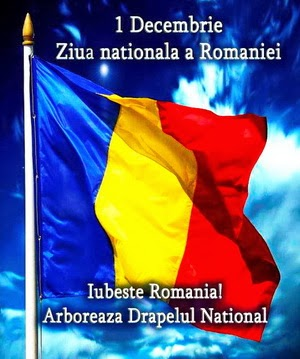 1 Decembrie - Ziua nationala