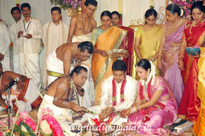 Wedding Songs on Surya And Jyothika Wedding Pictures Can Be Download It Free   Www
