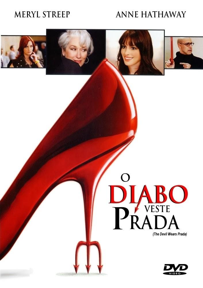 O Diabo Veste Prada – Legendado (2006)