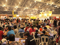Food & Beverage Fair, Singapore Exhibition & Convention Centre