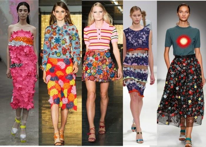 flores 3d moda- moda primavera verão-moda primavera verão 2015-moda feminina primavera verão 2014-modas-moda primavera verão 2014 feminina-moda primavera verão 2015 feminina