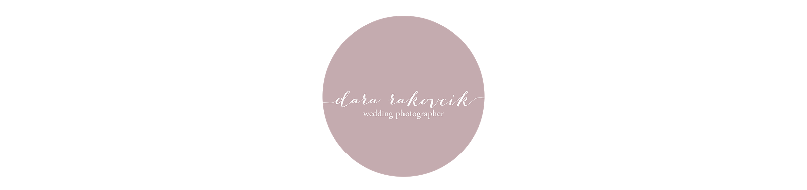 Dara Rakovcik | Wedding photographer | Hochzeitsfotografie