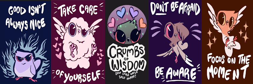 Crumbs Diary